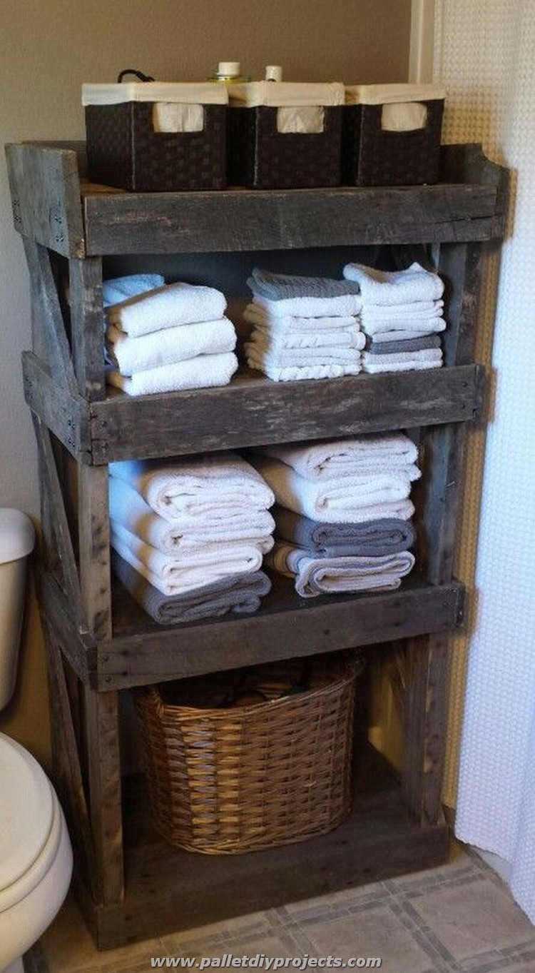 Best Small Space Organization Hacks: 31 Gorgeous Rustic ...