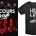 Concours 4US Records : 3 packs double album Eskemo dédicacés + T-Shirt Louder Now! exclusif [Terminé]