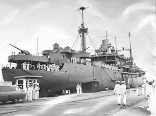 USS Tidewater (AD-31)
