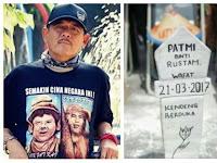 Ssstt.. Pendemo Wafat, Istana Gelar Ritual Tolak Bala, Ki Gendeng: Musibah Besar Jika Menindas Rakyat
