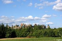 Visitare Carcassonne