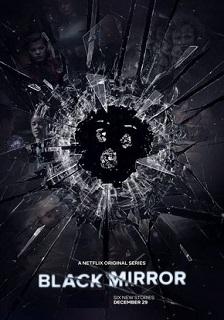 Black Mirror 4ª Temporada Completa Torrent (2017) Dual Áudio 5.1 / Dublado WEB-DL 720p | 1080p – Download
