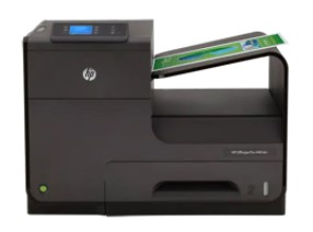 HP OfficeJet Pro X451DN Télécharger Pilote