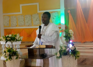 Easter : Remove Religion in Governance ,Cleric Charges Nigerian leaders