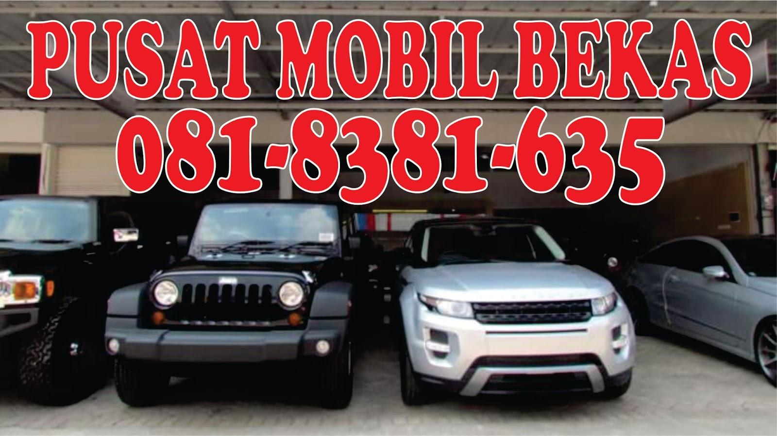 Mobil Bekas Sidoarjo 081 8381 635 Xl Mobil Bekas Di Surabaya
