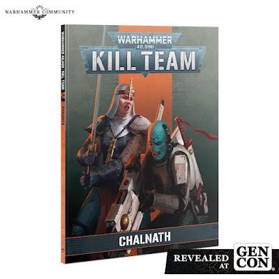 kill team chalnath
