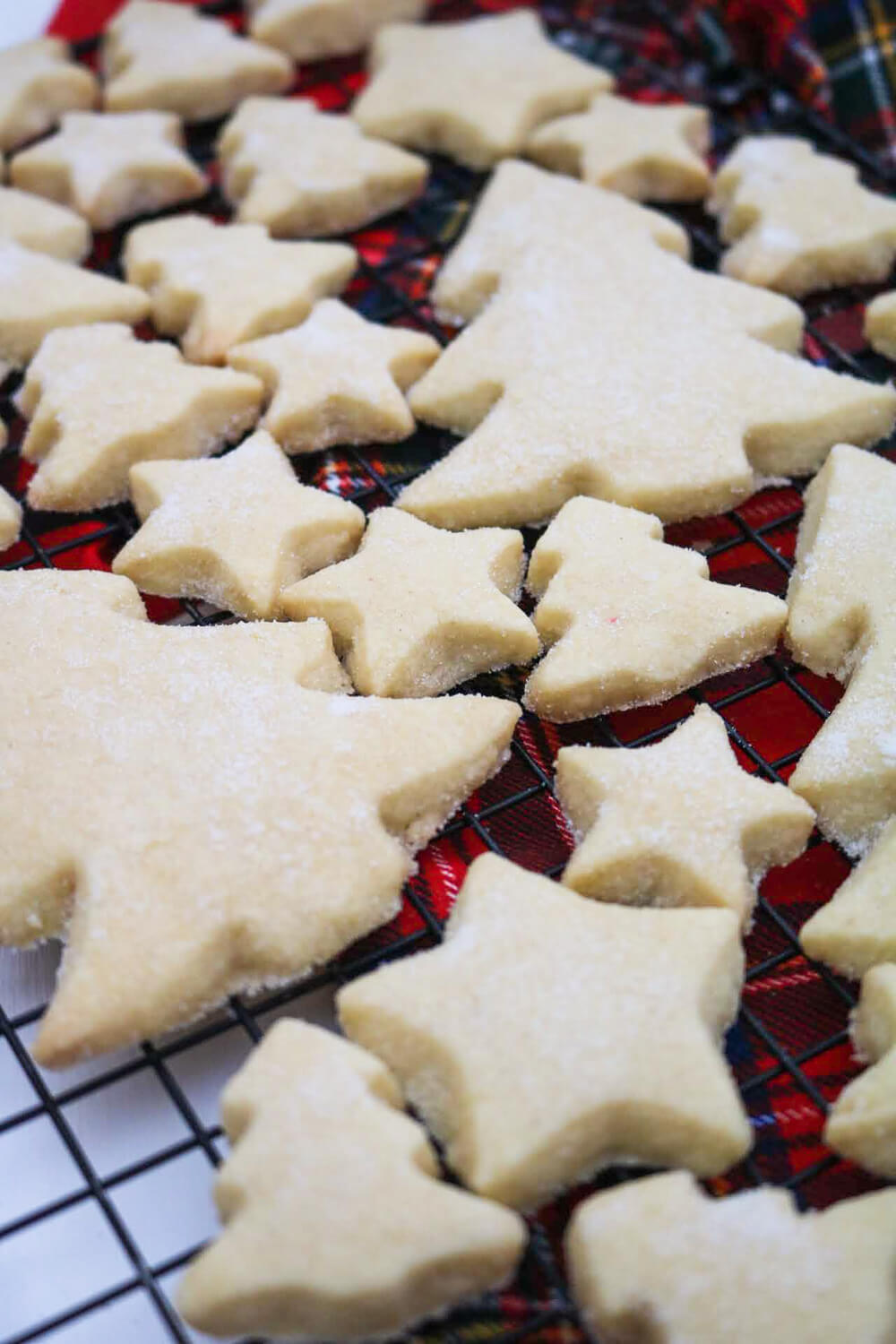 Classic shortbread | Take Some Whisks