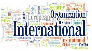 Macam Macam Organisasi Internasional dan Peran Indonesia Didalamnya