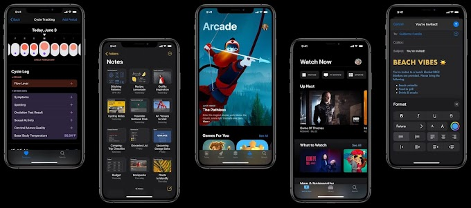 How To Enable Dark Mode On iOS Devices