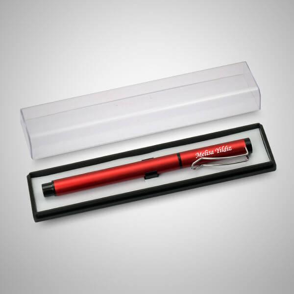kalem hediyesi