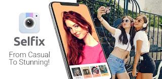Download Aplikasi Selfix PRO v1.4.6 MOD APK