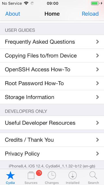 iOS 12 Jailbreak: Hacker Demonstrates Cydia Running On iOS