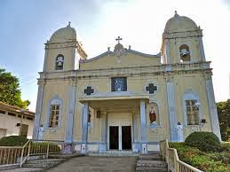 St. Vincent Ferrer, Sagay City, Churches in Philippines