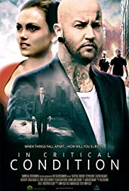 Watch In Critical Condition Online Free 2016 Putlocker