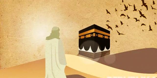 Umar bin Khattab tak Bebani Orang yang Penghasilannya Kecil