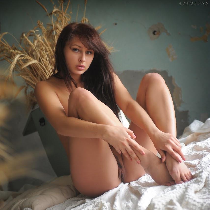 [ArtOfDan] Malina - A Touch Of EroticReal Street Angels