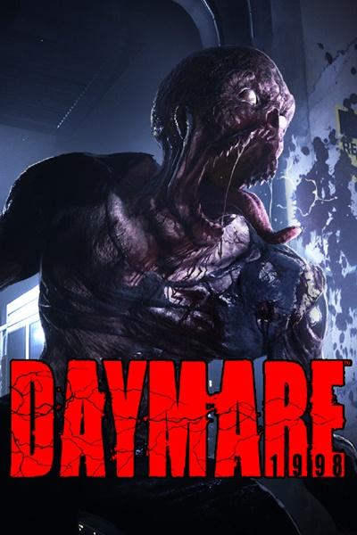 โหลดเกมส์ DAYMARE: 1998 - H.A.D.E.S. Dead End