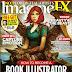 ImagineFX Magazine April 2015
