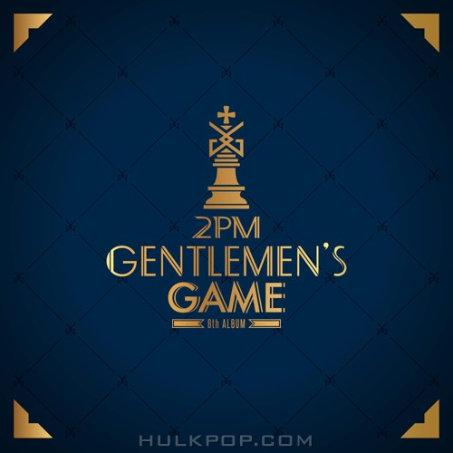 2PM – GENTLEMEN`S GAME (FLAC + ITUNES PLUS AAC M4A)
