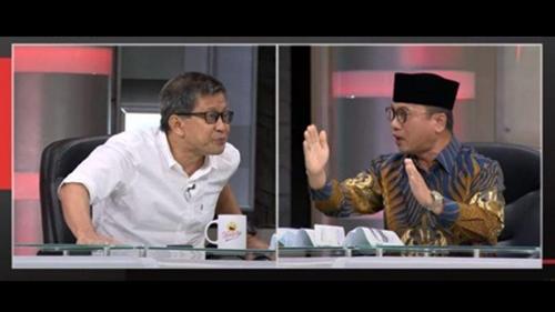 Sindir Rocky Gerung, Politisi PDIP: Manusia Gak Punya Agama Sok Komentari Ibadah Haji