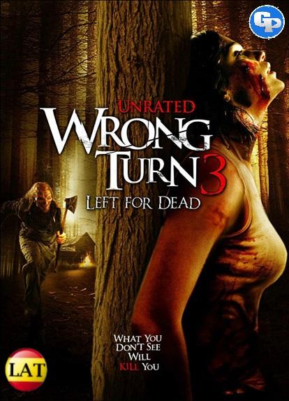Camino Hacia el Terror 3: Dalos Por Muertos (2009) LATINO