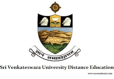 Sri Venkateswara University Distance Education