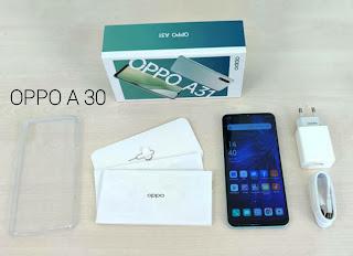 OPPO مميزات وعيوب سعر ومواصفات هاتف اوبو a31
