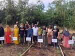 Tingkat Ketahan Pangan, Pemkab Purwakarta Tambah Ratusan Hektar Perluasan Tanam Baru