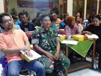 BNN Surakarta Ajak Elemen Masyarakat Sapu Bersih Penggunaan Narkoba