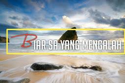 Lirik Lagu: Biar Sa Yang Mengalah - Near ft Steven Morizon