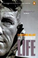 Edmund Hillary An extraordinary life Biografía