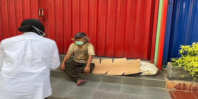 Warga Surabaya Laporkan Risma Ke Polda Metro Jaya