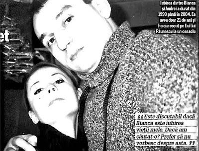 Biografie BIANCA SARBU Te Cunosc de Undeva