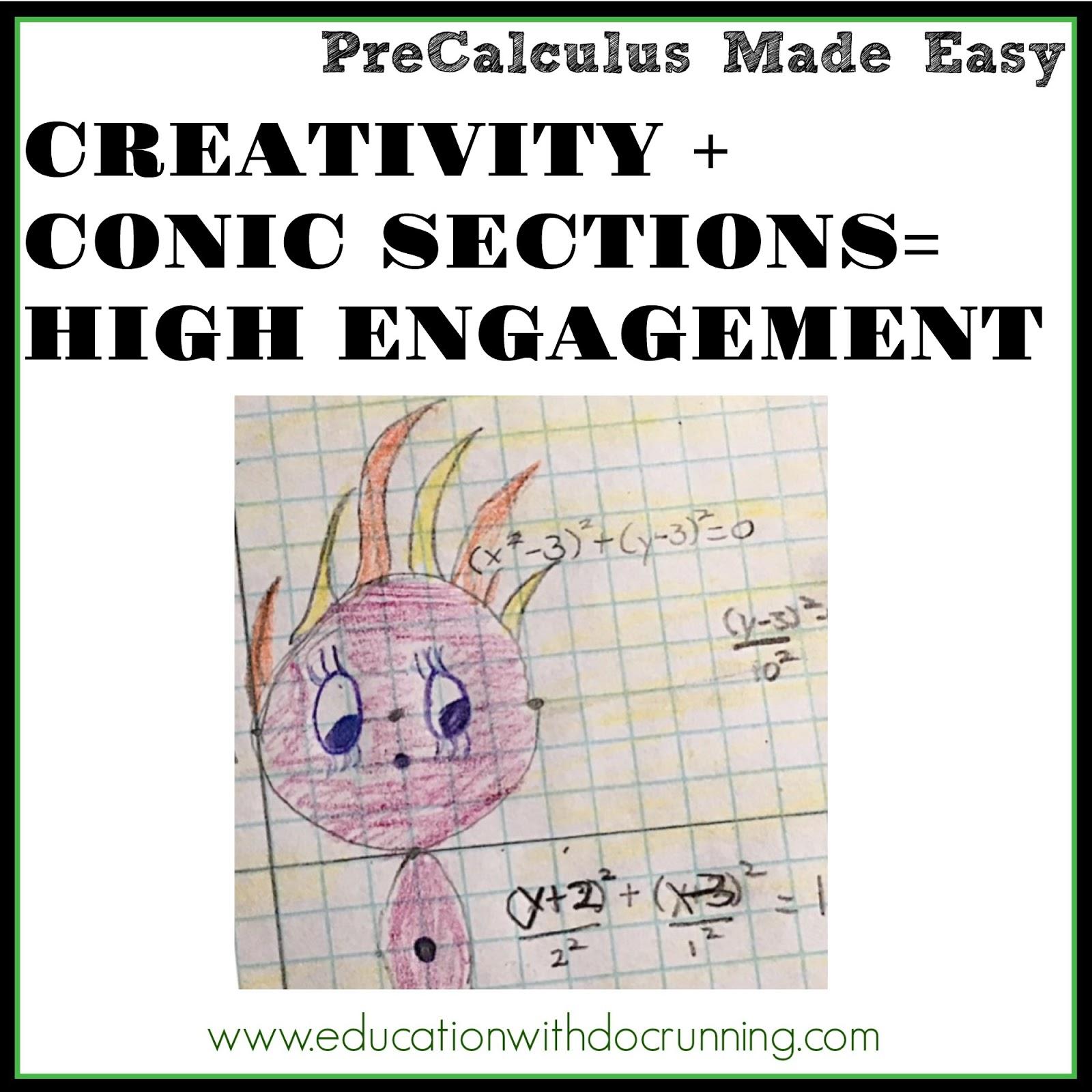 Math Mondays: Analytic Geometry in PreCalculus | Education