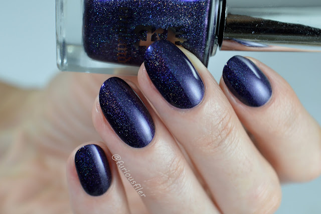 a england russian soul polovetsian dances swatch review