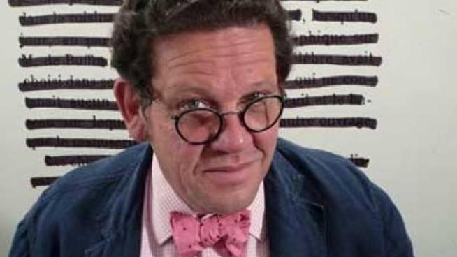 Addio al critico d'arte Philippe Daverio