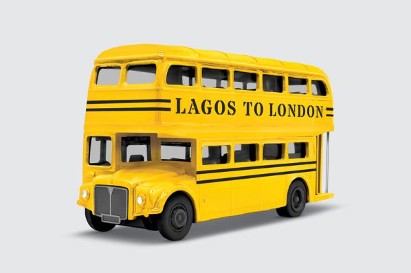 "ALBUM: MR EAZI - ""LAGOS TO LONDON"" [ZIP/MP3 DOWNLOAD]"