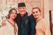 HBK Sampaikan Selamat Idul Fitri, Berharap Masyarakat Lombok Bersabar Ditengah Pandemi Covid19