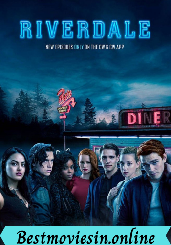 index of riverdale All season
