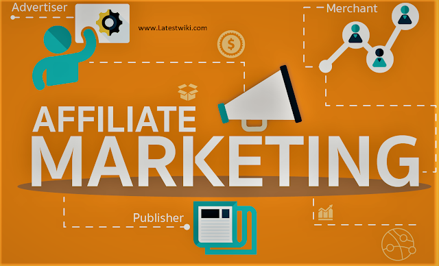 Affiliate Marketing To Start With No Money | LATESTWIKI