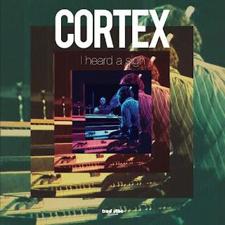 Cortex - 2014 - I heard A Sigh