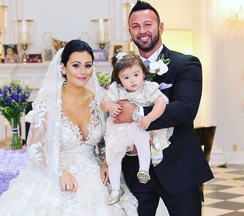 'Jersey Shore' Star J Woww Is Returning To Reality TV