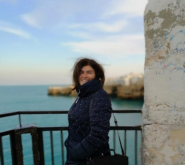 Maria Millarte Blogger di Around me a Polignano a mare