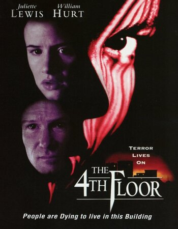 The 4th Floor (1999) Dual Audio Hindi 480p WEBRip 300MB ESubs