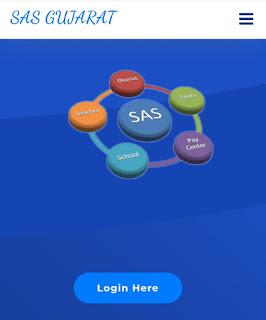 SAS Teacher Profile update