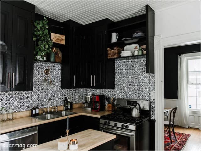 ديكور مطبخ 8 | Kitchen Decor 8