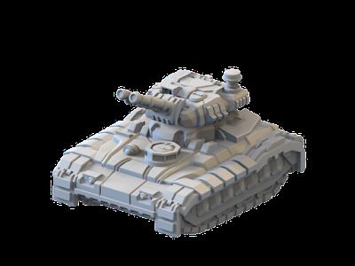 Type 79/G Pallas Anti-Aircraft Gun