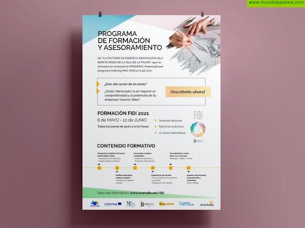"""Sodepal pone en marcha el proyecto """"Factoría de Innovación y Diseño"""" con el objetivo de mejorar la competitividad del sector"""