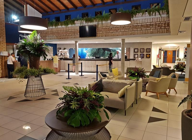 Melhor resort do Brasil