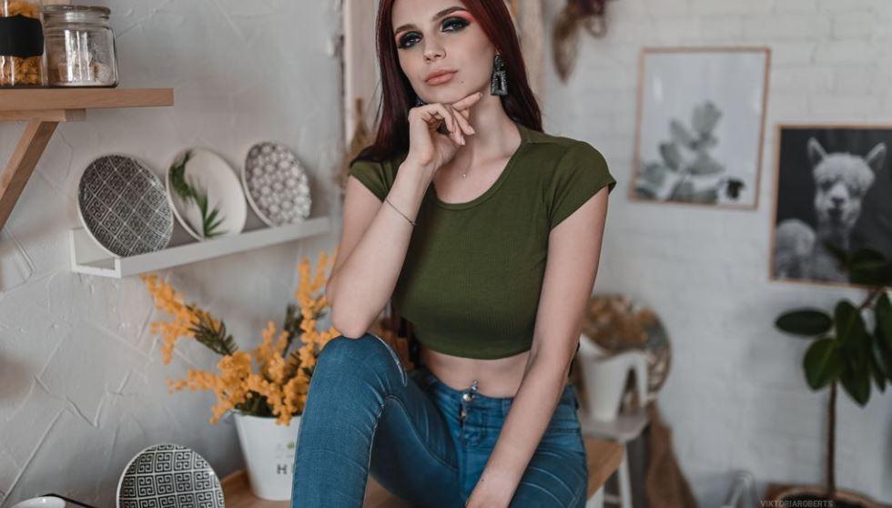 ViktoriaRoberts Model GlamourCams